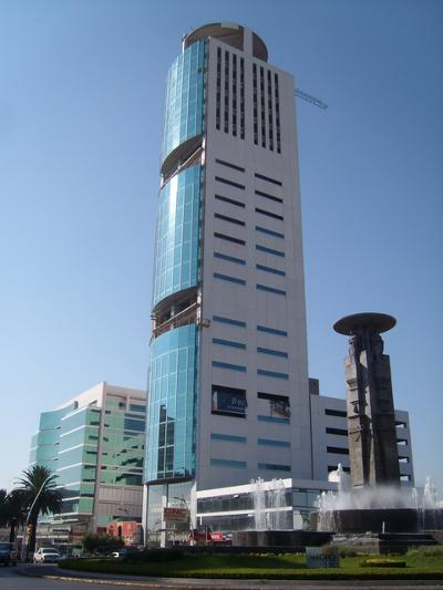 Torre Corporativa JC Piso 22